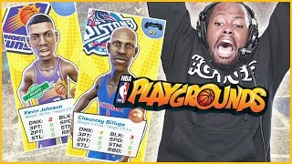 NBA Playgrounds Tournament Ep.3 - IT ALL COMES DOWN TO THIS! LAST SECOND SHOT!