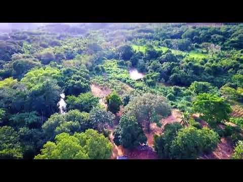 Rio Azuis - Aurora do Tocantins