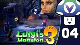 [Vinesauce] Vinny - Luigi's Mansion 3 (PART 4)