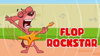 RatATatDancer Chef Dons Dog Mama 60 Minutes Cartoon Movie Chotoonz Kids Funny Cartoon Videos