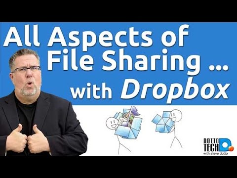 Download Dropbox File Sharing - What You Need to Know! Mp4 HD Video and MP3