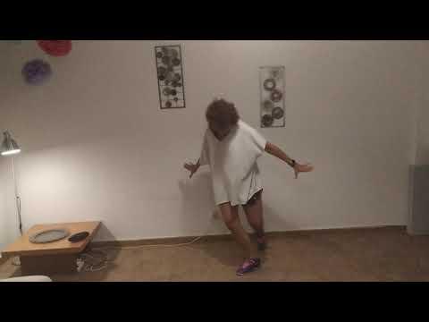Clase 9 Baile Moderno