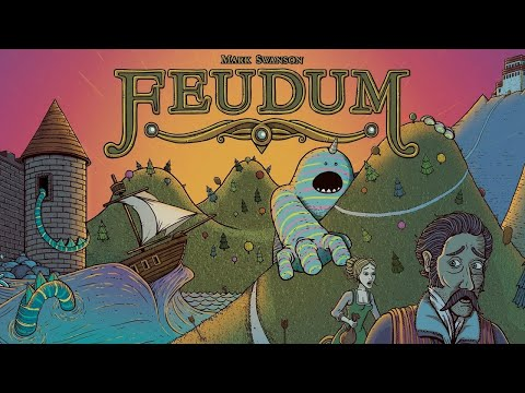 How to Play: Feudum