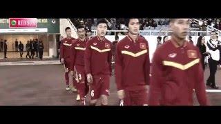 Lối chơi đập nhả đẹp mắt của đội tuyển Việt Nam   Việt Nam 4-1 Taiwan   Vòng loại Worldcup 2018