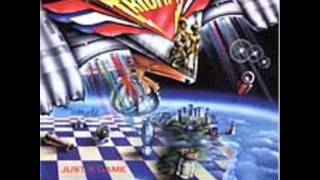 Triumph Lay It On The Line (Super Sound).wmv