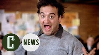 John Belushi Documentary Coming to Showtime by Collider