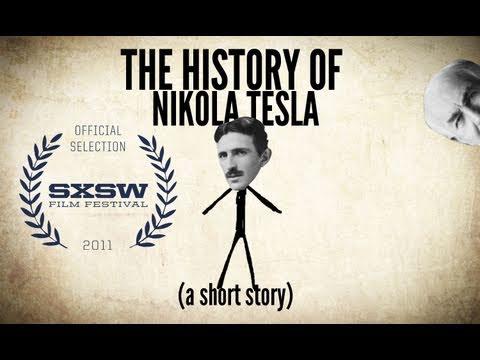 Tesla's 154th Birthday Gift: Tesla Fanboyism