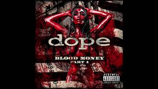 Dope - Razorblade butterfly
