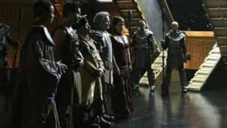 Stargate - Continuum en images