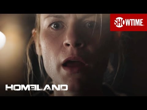 Homeland Season 7 (Promo 'It's About Resisting Tyranny')