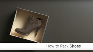 Poster image for How to Pack Shoes