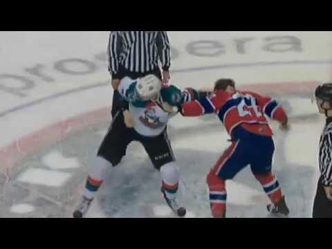 Braydyn Chizen vs. Riley McKay