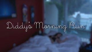 Diddy's Morning Run - Paul Darnell - Tempest Freerunning
