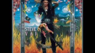 Steve Vai-The Audience Is Listening