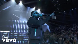 NAV   Champion & Wanted You (Live From The JUNOs  2019)