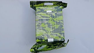 Testing New Russian Mountain Military MRE (Meal Ready to Eat)