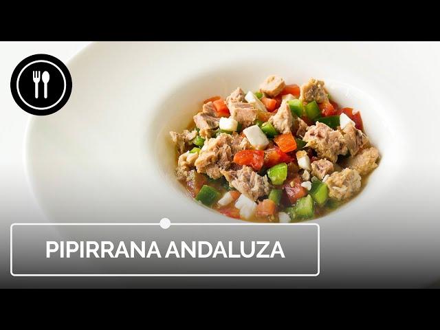 Receta de pipirrana: la ensalada de Jaén es la perfecta guarnición veraniega