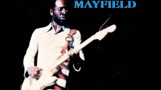 The Very Best Of <b>Curtis Mayfield</b>