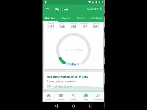 Weight Track Assistant - Free weight tracker - Free Android app