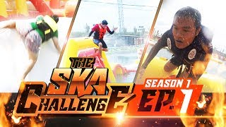 The Ska Challenge SS1 EP.1 Running For Victory