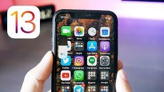 iOS 13 Beta 1 на iPhone XR. Первые впечатления