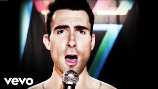 Maroon 5   Moves Like Jagger Ft. Christina Aguilera