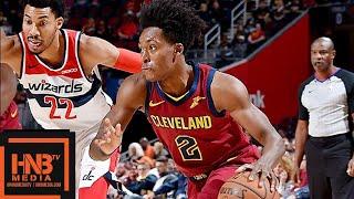 Cleveland Cavaliers vs Washington Wizards Full Game Highlights   12.08.2018, NBA Season