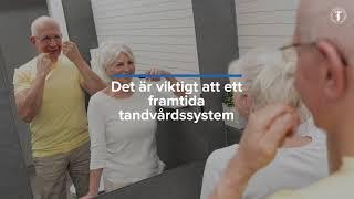 Se vad Sveriges Tandläkarförbund anser om jämlik tandvård, del 2