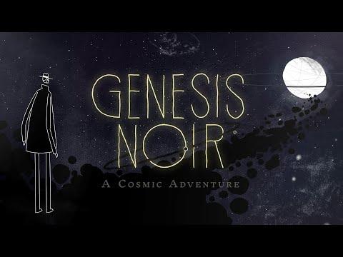 Genesis Noir — E3 2019 Trailer de Genesis Noir