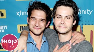 MsMojo : Top 10 TV Co-Stars Who Are Best Friends in Real Life