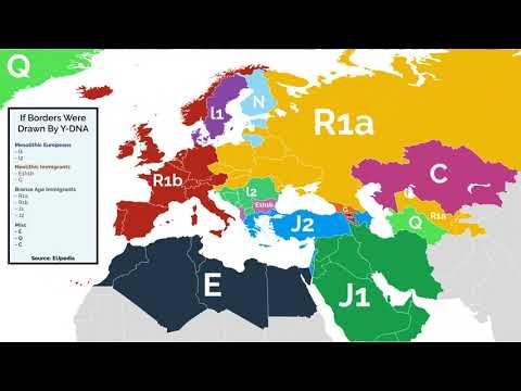 Haplogroup R-DF27 - The Web Video Encyclopedia