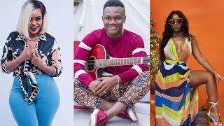 Between Avril & Victoria Kimani who will WCB wasafi artist MBOSSO take to Tanzania?Ebuzz with Mutuma