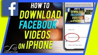 How To Download Saved Videos From Facebook