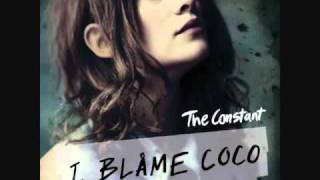 Turn Your Back On Love - I Blame Coco  (Video)