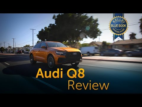 2019 Audi Q8 – Review & Road Test