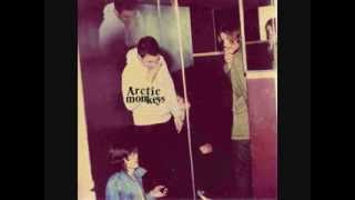 Secret Door - Arctic Monkeys (Slightly Slower Version)