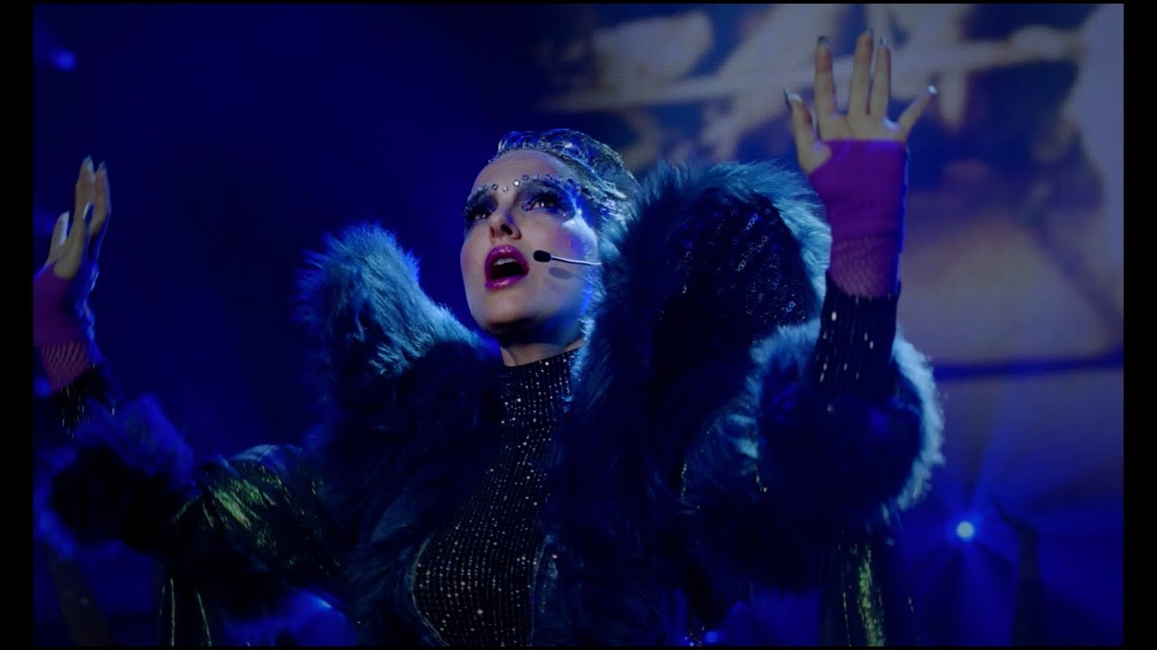 Natalie Portman — Wrapped Up (OST Vox Lux)