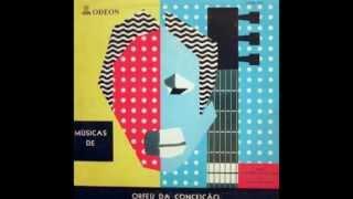 Roberto Paiva - SE TODOS FOSSEM IGUAIS A VOCÊ - Tom e Vinícius - Orfeu da Conceição - 1956