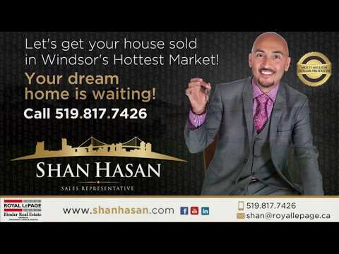 SOLD SOLD SOLD!!! 2934 Clemenceau Blvd - Shan Hasan