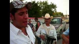 preview picture of video 'Pistiando en Villanueva Parte 1 (Compa Sanchez)'
