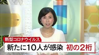 4月14日 びわ湖放送ニュース