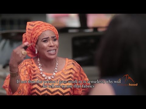 Ipalemo Odun - Latest Yoruba Movie 2017 Premium Starring Kunle Afod | Lateef Adedimeji