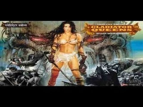 Download Gladiator Queens  - Full Length Action Hindi Movie HD Mp4 3GP Video and MP3