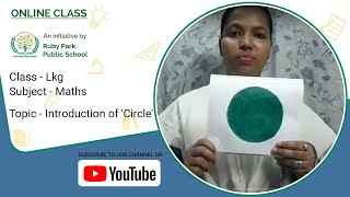 """Introduction of """"Circle"""" 
