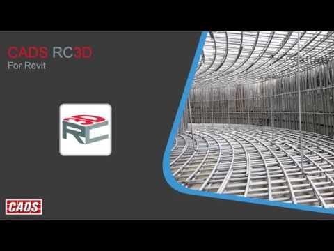 CADS RC3D