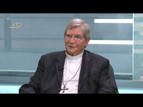 Mgr Laurent Ulrich - Diocèse de Lille