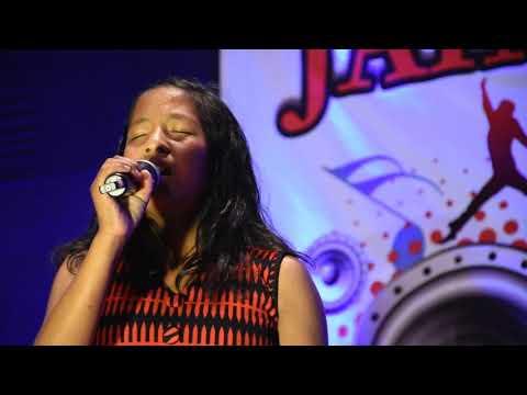 Jaintia Got Talent Season 2 2018 Quarter Finals Durga Suchiang