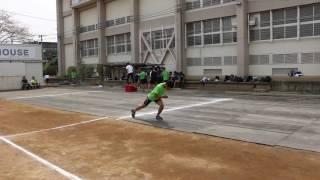 【これは習得したい】松山高校の練習!骨盤を使おう!