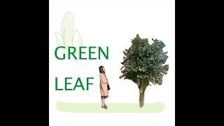 피아노 자작곡   초록잎 Green Leaf 🌱