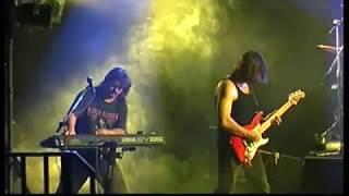 Sifon rock (2001) - Nejsi na kolenou a Cesta rájem
